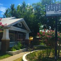 Eastside Cafe exterior