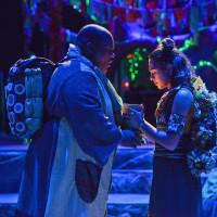 ZACH Theatre presents Tortoise and Hare