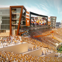 DKR stadium renovation