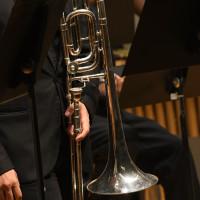 The University of St. Thomas Jazz Ensemble