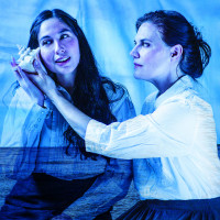Undermain Theatre presents The Lady from the Sea