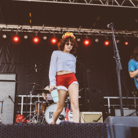 Austin City Limits festival Sweet Spirit