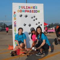 Juliane's Compassion For Critters Fun Run