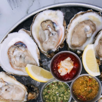 <i>Oysters, Brews and Blues</i>