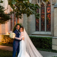 Moussa Lewis Wedding