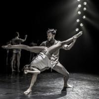 <i>Horses in the Sky</i> by Kibbutz Contemporary Dance Company