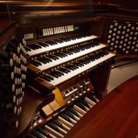Trinity Concert Series Hymn Festival