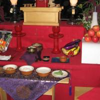 Seijiki Ceremony & Reception Fundraiser