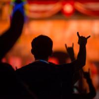 UNiversity of texas at austin tower student hook em horns longhorns