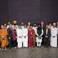 34th Annual Houston Interfaith Thanksgiving Service