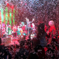 The Polyphonic Spree Christmas Show