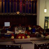 <i>Christmas Around the World</i>: A Festive Concert & Carol Sing
