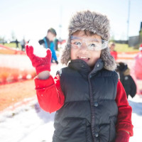 Jordan Ranch Snow Fest