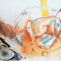 """Justin Earl Grant: """"ZEUGMA"""" opening reception"""