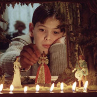 Home For The Holidays: Fanny & Alexander