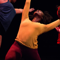 Emerging Choreographers Showcase