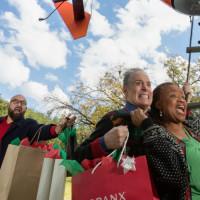 Theatre Three presents Solstice: A New Holiday Adventure
