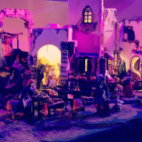 A Christmas Story: The Night of Bethlehem