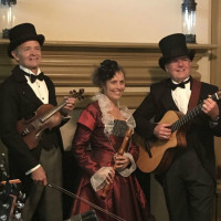 <i>A Victorian Holiday</i>