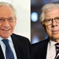 Woodward & Bernstein: Power, The Press, and The Presidency