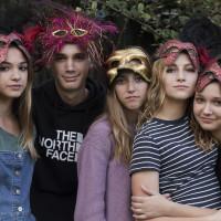 Ebenezer High: A Modern Teenage Christmas Carol