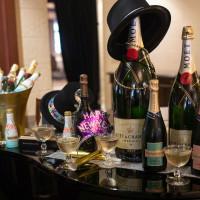 Stephen F's 'Putting on the Glitz' New Year's Celebration
