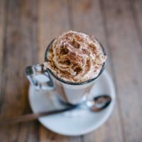 Hotel Emma Hot Chocolate