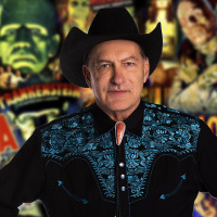 Joe Bob Briggs promo movie