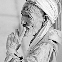 St. Matthew's Cathedral Arts presents Richard Boul: Afghan Odyssey - 1967