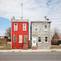 DO NOT USE - PDNB Gallery presents House For Sale