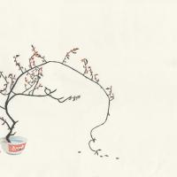 Yoonmi Nam: Arranged Flowers