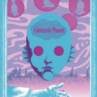 Lifted Traces: <i>Fantastic Planet</i> Live Score