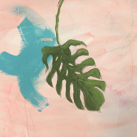 Janette Kennedy Gallery presents Ginger Cochran: Envision