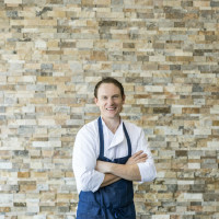 Chef Austin Simmons