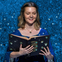 Dallas Children's Theater presents Ella Enchanted: The Musical