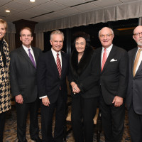 TWU Virginia Chandler Dykes Leadership Award Luncheon 2019