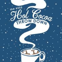 The 6555 Hot Cocoa Throwdown