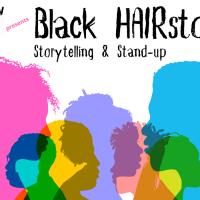 Gettin' It: Black HAIRstory