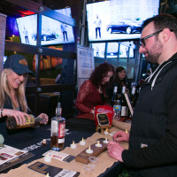 Winter Whiskey Tasting Festival