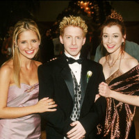 Sunnydale Prom: A Formal for Slayers & Scoobies