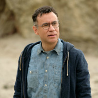 Fred Armisen in Forever