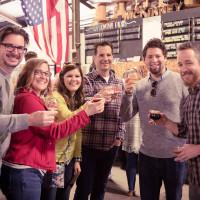 Plano Magazine Craft Beer Tour