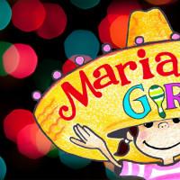 Mariachi Girl
