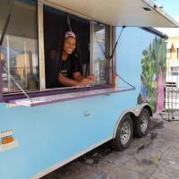 Sassy's Vegetarian Soul Food Truck