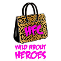 Dallas Heroes and Handbags Brunch 2019