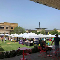 The Lone Star Farmers Market