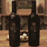 Secret Vines Wine Dinner