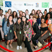 Girls Impact the World Film Festival 2019