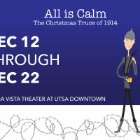 All is Calm – The Christmas Truce of 1914