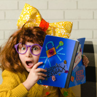 Theatre Arlington presents Junie B. Jones the Musical Jr.